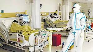 Some hospitals say short of oxygen amid rising tide of Covid-19 patients |  Latest News Delhi - Hindustan Times