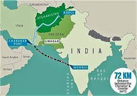 India-Afghanistan Relations - Everything you need to know - ClearIAS