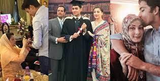 Who is Ayesha Saif ur Rehman Profile Photos and Bio - PKnama