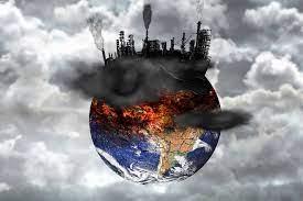 The World's Most Polluting Industries - WorldAtlas