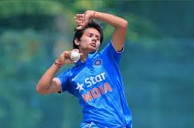 Mansi Joshi Tests Positive For Covid-19, To Miss Women's T20 Challenge