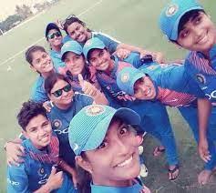 Women Cricketer Meghna Singh Is Inspiration For Girls - ये महिला क्रिकेटर  बनी छोटे शहर की लड़कियों के लिए प्रेरणा   Patrika News