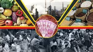 महंगाई की मार सरकारी नीतियों के कोड़े से निकलती है   न्यूज़क्लिक