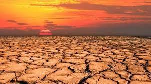 Desert Biome - Hot & Dry Desert