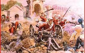 Revolt of 1857 in Rajasthan | RajRAS