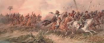 Sepoy Mutiny - Revolt of 1857 - Cause & Effects - wbpscupsc